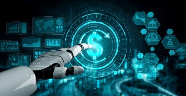 Le robot trader et le THF